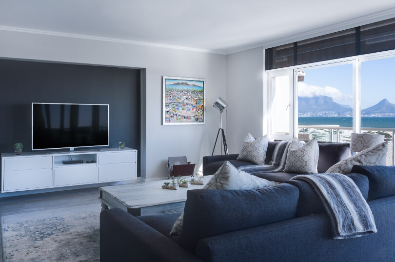 Checklist sala de estar perfeita