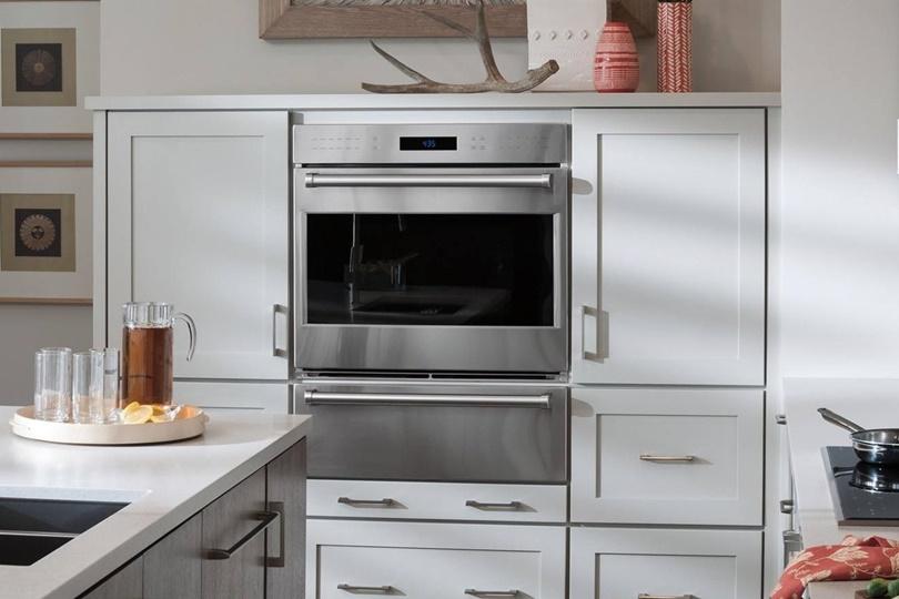 Como instalar forno de embutir