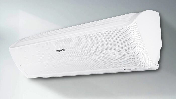 ar-condicionado com wi-fi