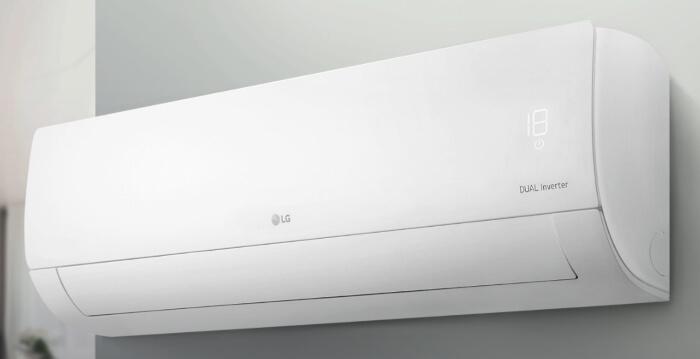 Ar-condicionado LG: quais os benefícios?
