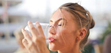 Por que a hidratação é importante na primavera