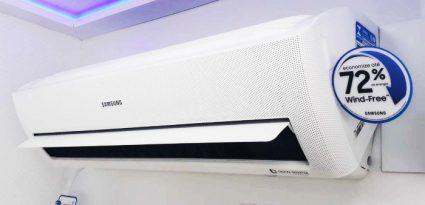 Wind Free: entenda essa tecnologia de ar-condicionado!