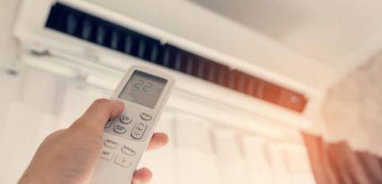 Conheça as principais funções do ar-condicionado.