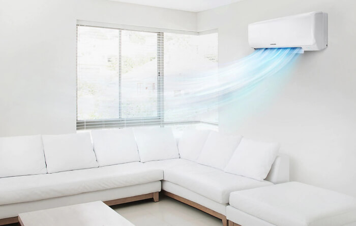 Ar-condicionado 8-polos: o que é e como funciona?