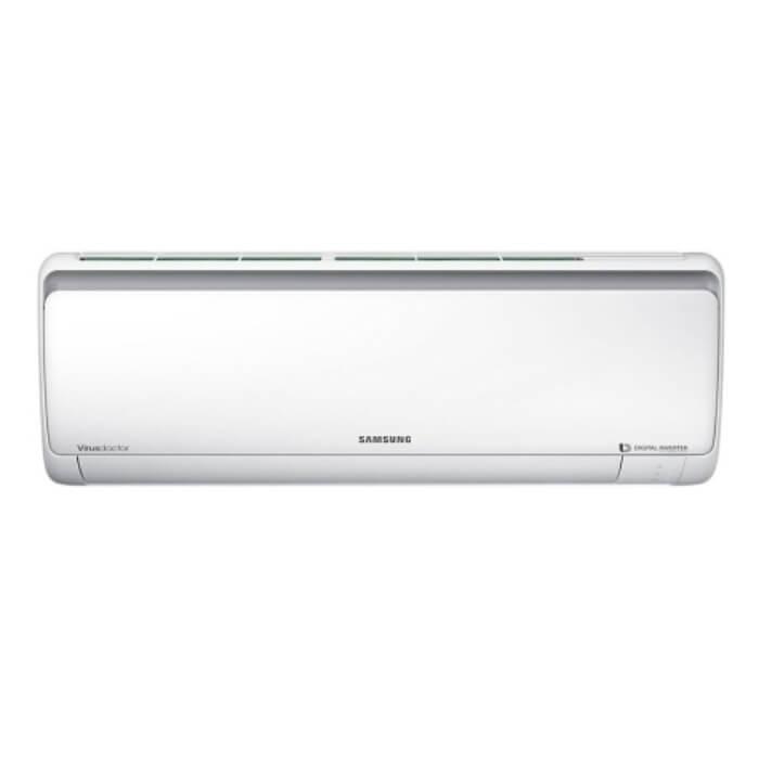 ar-condicionado da Samsung.